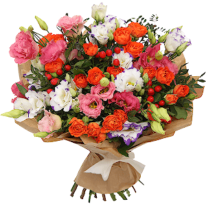 Фрязино цветы